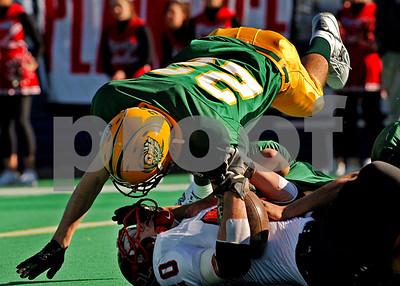 Lynbrook HS Football #22