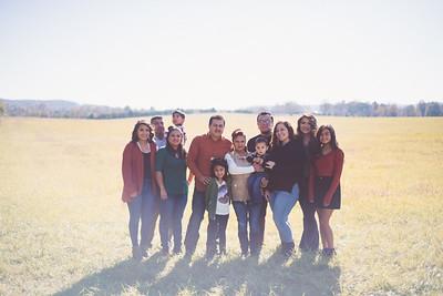 Sanabria Family