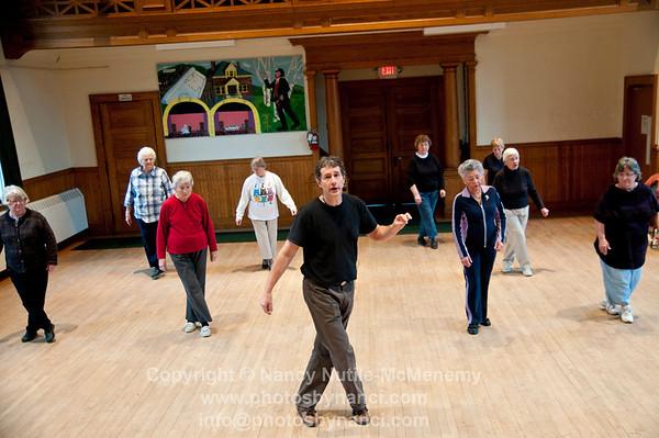 Hartland Line Dancing