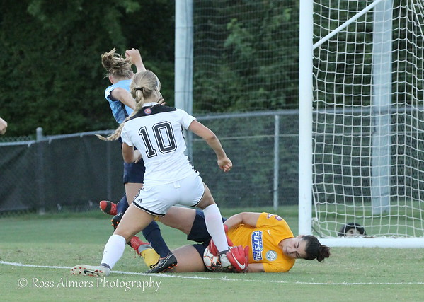Charleston Fleet vs Beaufort County FC June 14 2019