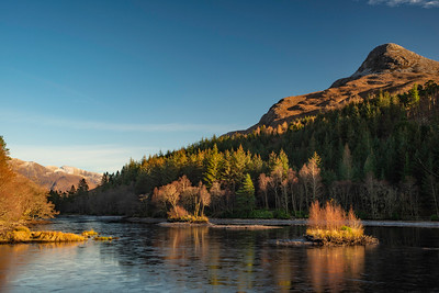 Lochs of Scotland