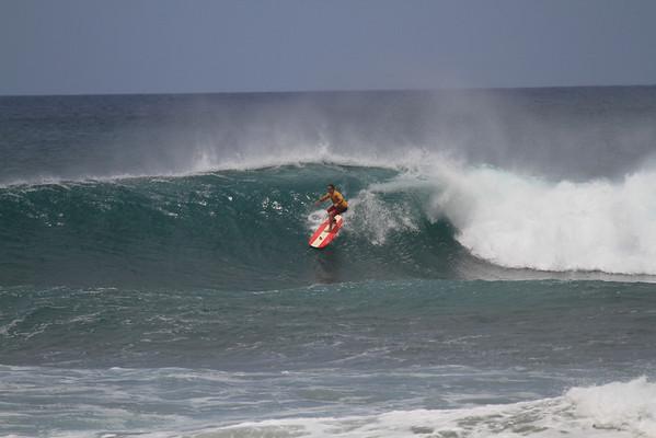 2014 05 15 Nicaragua Surf Trip - Panga Drops