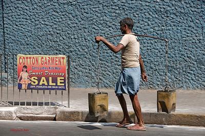 IMAGES OF INDIA 2010--KOLKATA