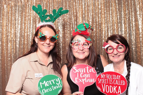 Stocklands Christmas Party
