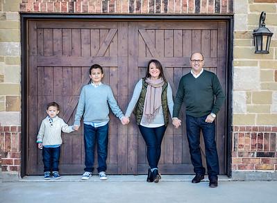 Tatiana Family pics