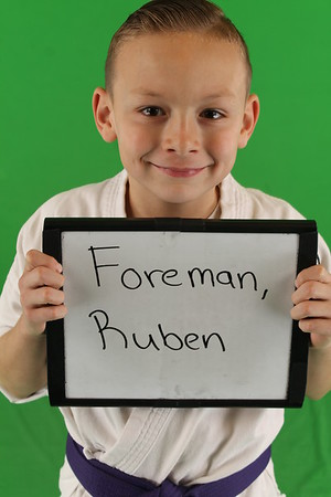 Ruben Foreman