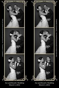 Joe and Brook's Wedding