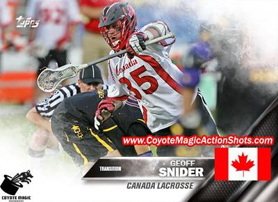 Canada Geoff Snider (WLC2014)