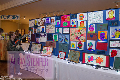 Artful Affair 2014 at EV