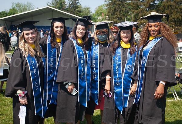 MSMC Graduation 2021