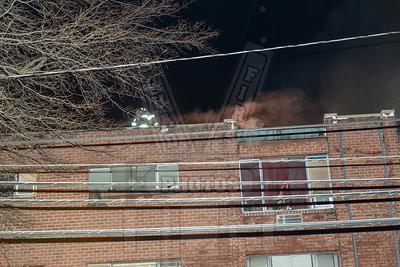Hartford, Ct 2nd alarm 12/25/20