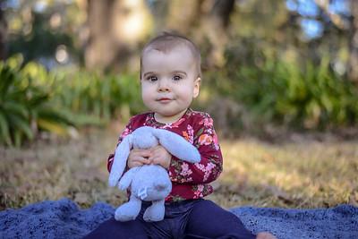 Grace 9 months