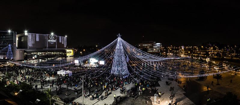Gran Estación at Christmas (2016-12-14)