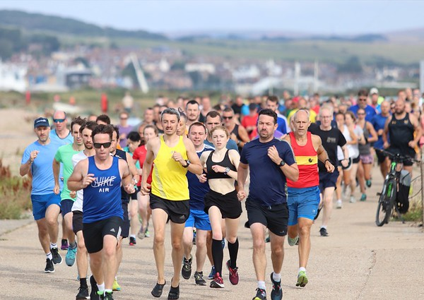 Seaford Park Run 03/08/19