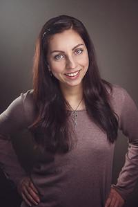 Portrait Natalie