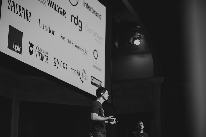 Demo Day / The Brandery & Gener8tor