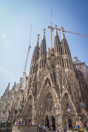 Barcelona - 8/25/2012