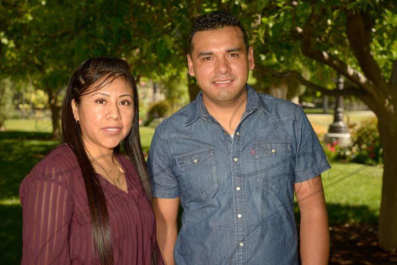 Daniel + Cynthia