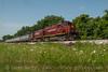 Arkansas & Missouri<br /> Seligman, Missouri<br /> June 16, 2014