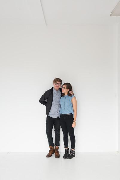 Dougie & Kristina