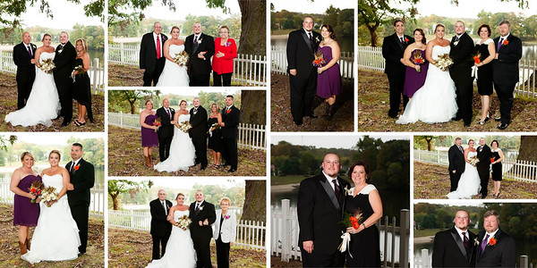 Colby & Dave - Wedding Album Final 32 pages
