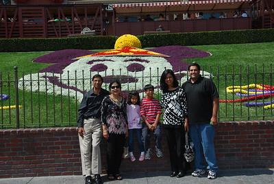 06-2010 California Trip