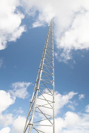 Obelisk Mast Shoot
