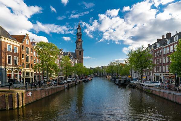 2019 - Амстердам (Amsterdam)