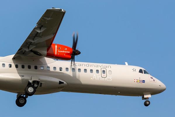 OY-JZD - ATR 72-600