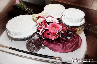 Ludgers wedding cakes