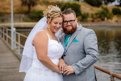 Skyee and Michael - Wedding