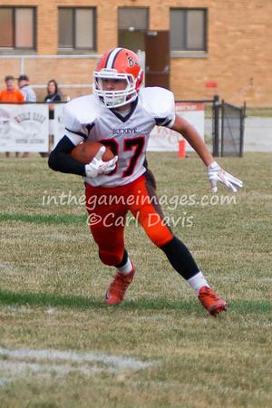 9-3-15 - Rocky River Freshman