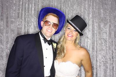 Lindsey & Brook's Wedding