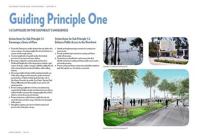Jacksonville Southeast Vision Plan