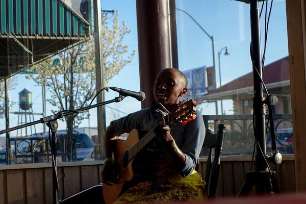 2016-03-25 Front Street Springfest; Yakima WA
