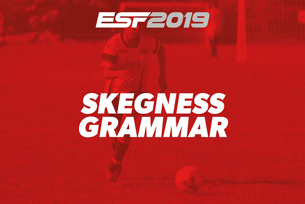 SKEGNESS GRAMMAR
