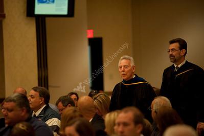 26869 Phi Beta Kappa Initiation Ceremony