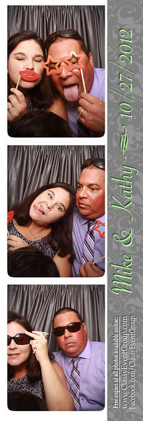 2012-10-27 Mike and Kathy