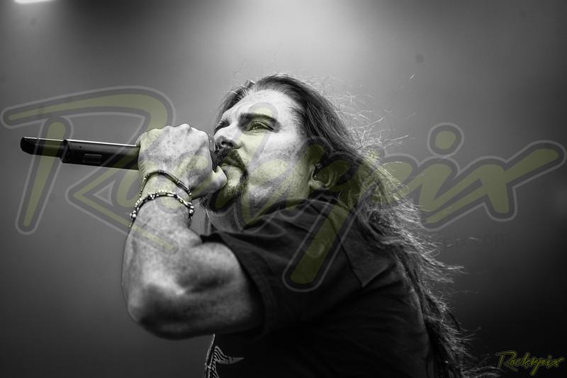 Dream Theater - Ramblin Man