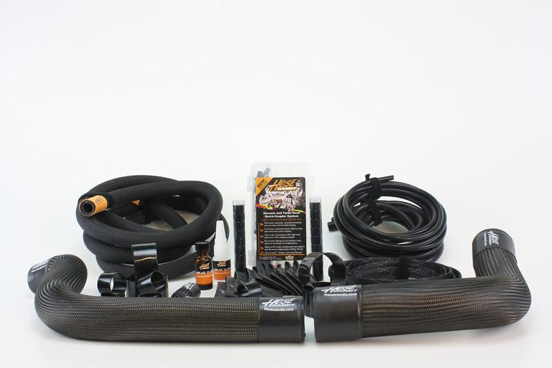 HC Mustang kit  complete carbon fiber angle1  IMG_0359.JPG