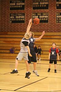 Raptors - Jr War Eagles Basketball