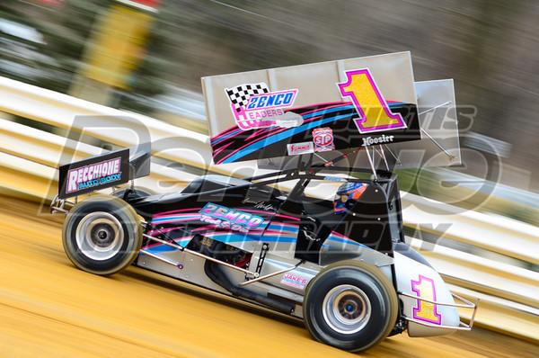 Selinsgrove Speedway 3.23.14