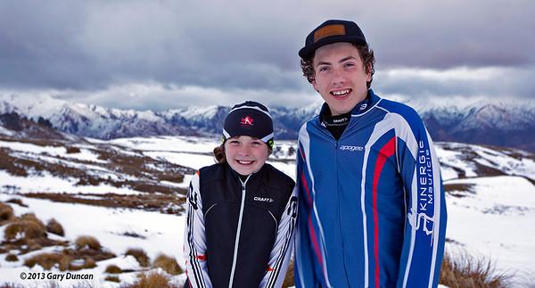 NZ SnowFarm 2013