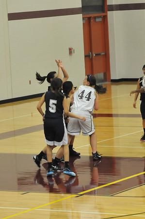 Basketball Liane Fresh B