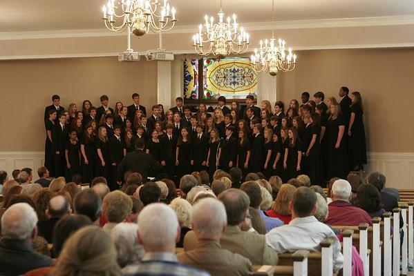 2012-chorus