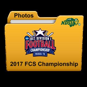 2017 FCS Championship