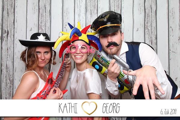 Kathi & Georg 06.07.2019