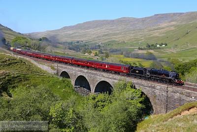 2015 - Railtours