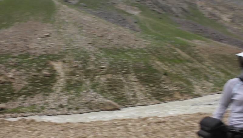 Darcha to Lakang Sumdo (Shingo La Pass)