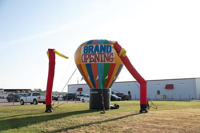 IAA Grand Opening 2018